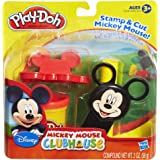 Play-Doh Mickey Mouse Clubhouse Set, Mickey