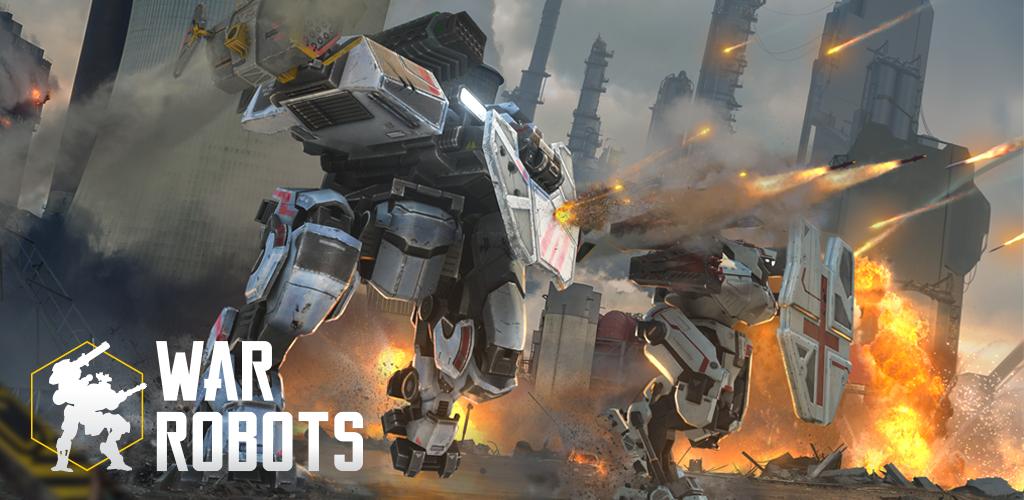 War Robots Amazonfr Appstore Pour Android