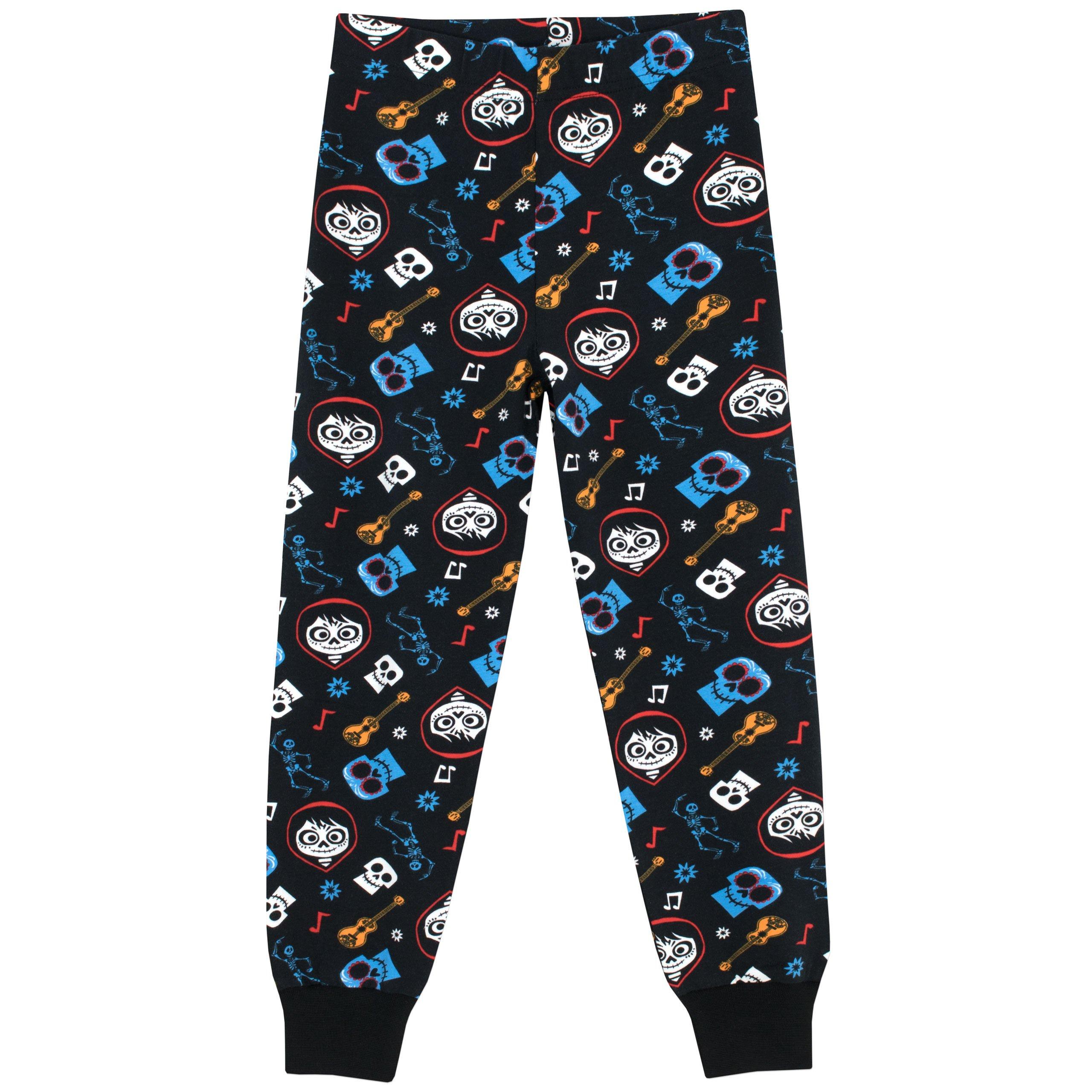 e463d417ae Disney - Pijama para Niños - Coco - Ajuste Ceñido - De Disney