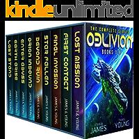 Oblivion: The Complete Series (Books 1-9)