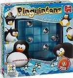 Jumbo 17625 - Smart - Pinguintanz, Strategiespiel