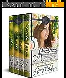 Montana Brides for All Seasons (English Edition)