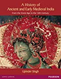 Ancient India | First Edition | By Pearson: From the Stone Age to the 12th Century