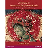 History of Ancient and Early Medieval India: From the Stone Age to the 12th Century