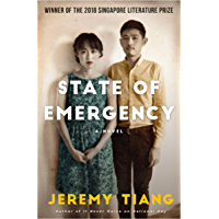 State of Emergency: A Novel (English Edition)