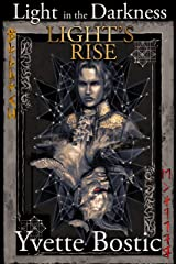 Light's Rise (Light in the Darkness Book 1) Kindle Edition