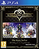 Kingdom Hearts : The Story So Far pour Playstation 4