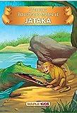 Jataka Tales (Illustrated)