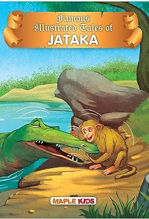 Jataka (Illustrated)