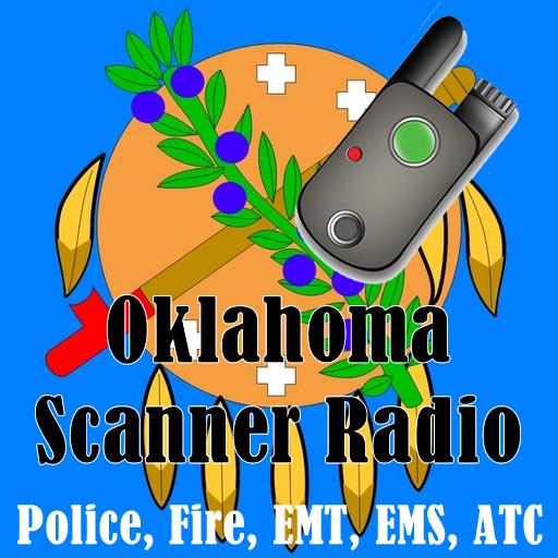 Oklahoma Scanner Radio FREE