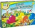 Tempo, kleine Schnecke - 21420 Ravensburger erste Spiele / das Kinderspiel ab 3 Jahren