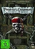 Pirates of the Caribbean - Die Piraten-Quadrologie