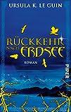 Rückkehr nach Erdsee: Roman (Erdsee-Zyklus 5)