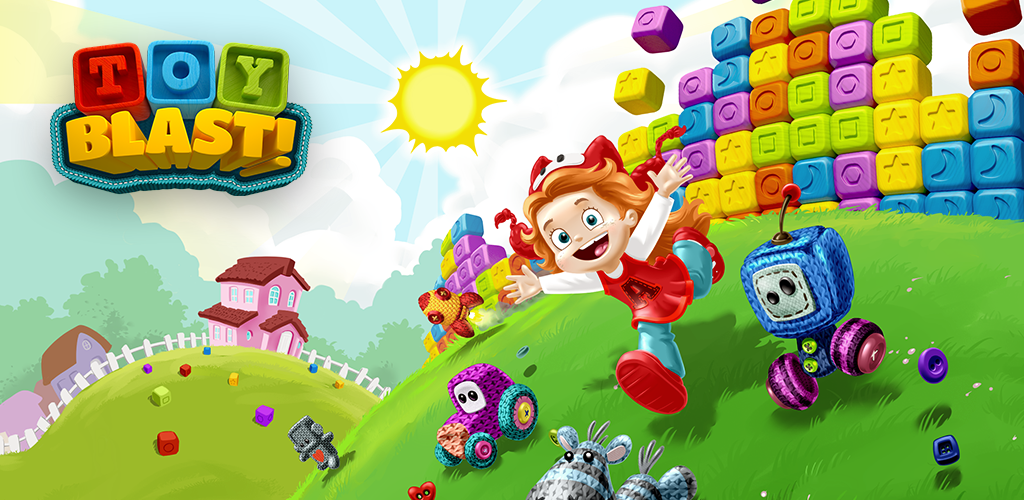 Toy Blast Game By Peak : Toy blast amazon appstore pour android