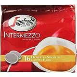 Segafredo Zanetti Intermezzo Coffee Pads, 5er Pack (5 x 111 g)