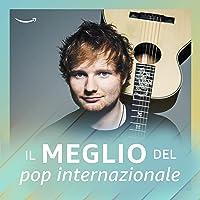 Il meglio del Pop internazionale