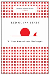 Red Ocean Traps (Harvard Business Review Classics) Paperback