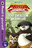 Kung Fu Panda: The Dragon Warrior – Read It Yourself with Ladybird Level 4