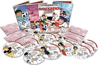 Holly & Benji - La Serie Classica, Vol. 2  (15 DVD)