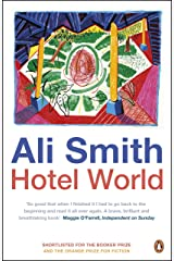 Hotel World (English Edition) Versión Kindle