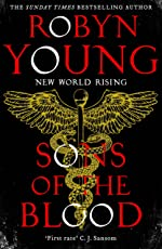 Sons of the Blood: New World Rising Series Book 1 (English Edition)