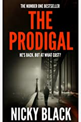 The Prodigal: A gritty crime thriller you won't want to put down (The Valley Park Series) Kindle Edition