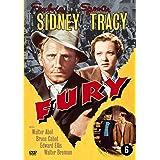 Furie [DVD] [1936]