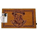 SD toys Felpudo Welcome To Hogwarts de Harry Potter