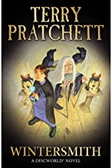 Wintersmith: (Discworld Novel 35) (Discworld series) Kindle Edition