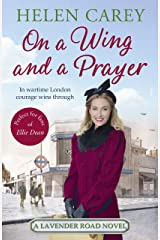 On A Wing And A Prayer (Lavender Road 3) Kindle Edition