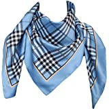 tessago dis 62689 var 2 foulard mis 90 x 90 made in italy