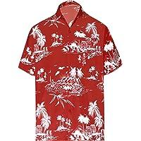 LA LEELA Donne Rayon Kaftan Tunica Ricamato chimono Stile più Dimensione Caftano Vestito per Loungewear Vacanze…
