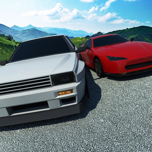 Asphalt Racing PRO - Jam Spiele Monster