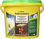 Sera Pond Granulat - 3800ML - Fish Food
