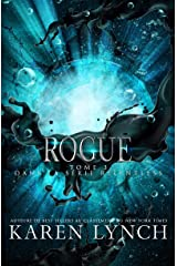 Rogue (Relentless Tome 3) (Relentless French) Format Kindle