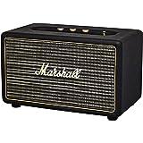 Marshall Acton Bluetooth Lautsprecher - schwarz (EU)