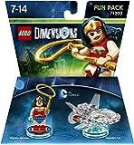 LEGO Dimensions: DC Wonder Woman Fun Pack