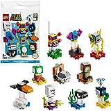 LEGO 71394 Super Mario Personagepakketten - Serie 3, Verzamelbare Figuren, Speelgoed voor Kinderen