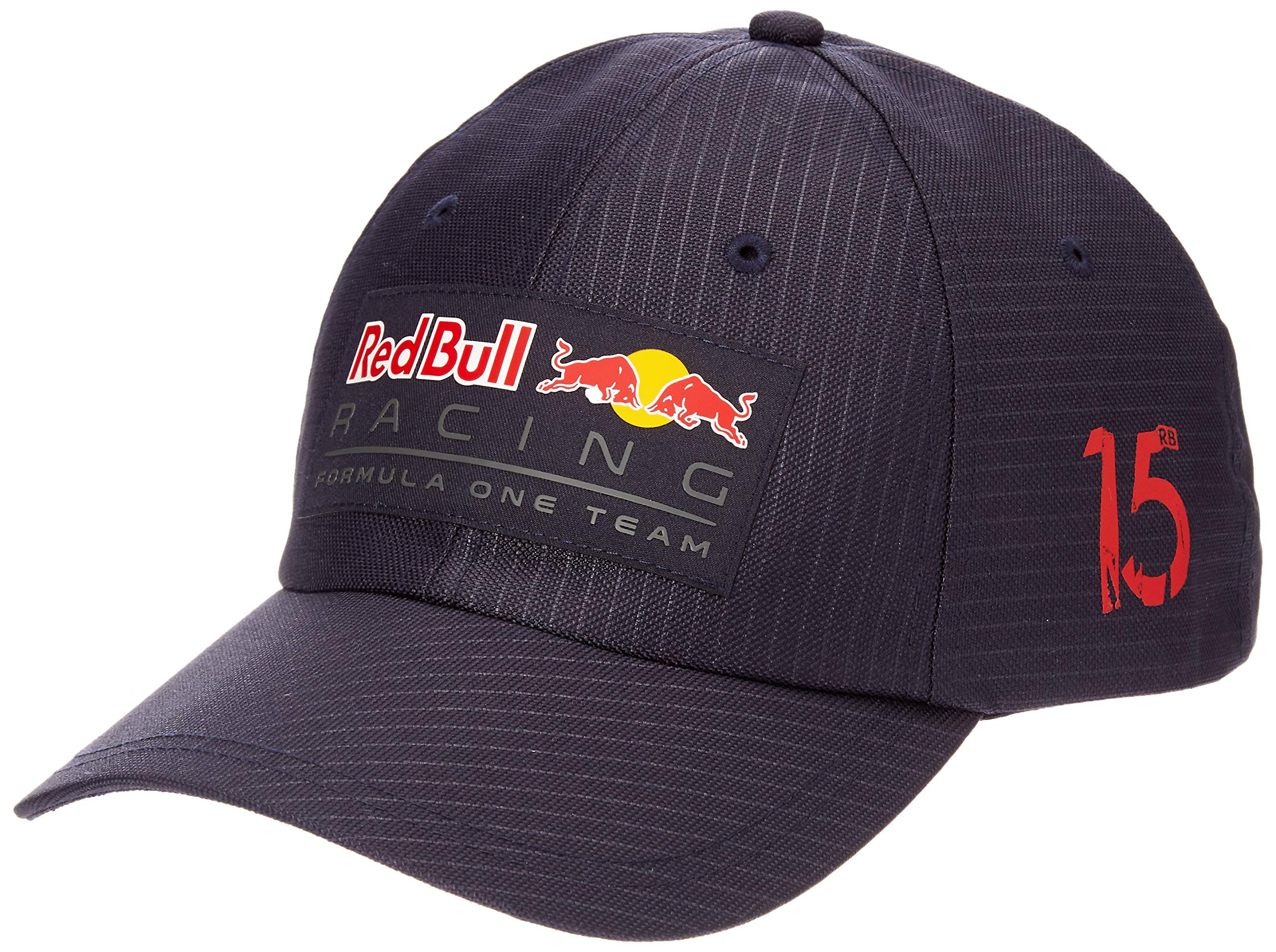 red bull racing aston martin lifestyle stripe cap night. Black Bedroom Furniture Sets. Home Design Ideas