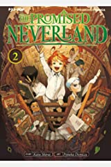 The promised Neverland: 2 (J-POP) Formato Kindle