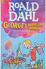 George's Marvellous Medicine (Dahl Fiction) Paperback