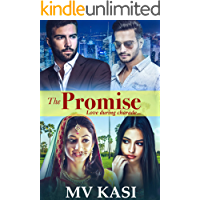 The Promise: Small Town Brides for Billionaire Brothers?
