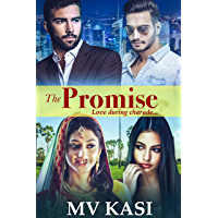 The Promise: Billionaires in Deception Romance