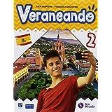 Veraneando. Per la Scuola media. Con CD-Audio [Lingua spagnola]: Vol. 2