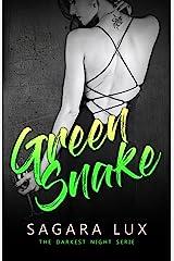 Green Snake (The Darkest Night Vol. 3) Formato Kindle