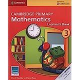 Cambridge Primary Mathematics Learner's Book 3 (Cambridge Primary Maths)