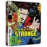 Doctor Strange - 4K UHD Mondo Steelbook Edition (+ Blu-ray) [4K Blu-ray]
