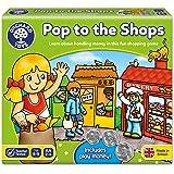 Orchard Toys -  Allez aux Magasins Pop to the Shops  - Langue: anglais