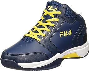 Fila Men's Commit 2 Basketball Shoes