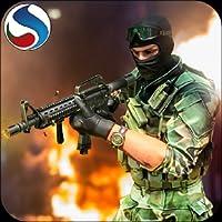 Army Sniper Action-Schießen Mission Überleben